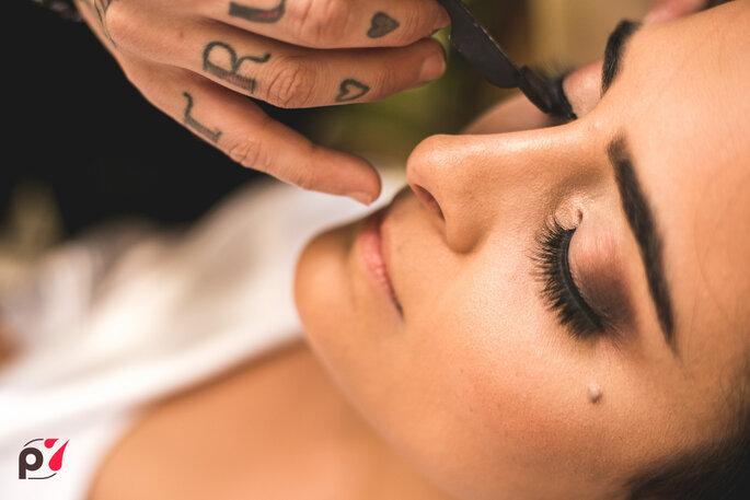 Cabelo e maquiagem da noiva: Amanda Lemos Noivas - Foto: Produtora 7 SONY   Foto e Filme