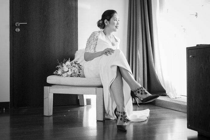 Wendy Criando Momentos. Créditos: Lara Miranda Photography