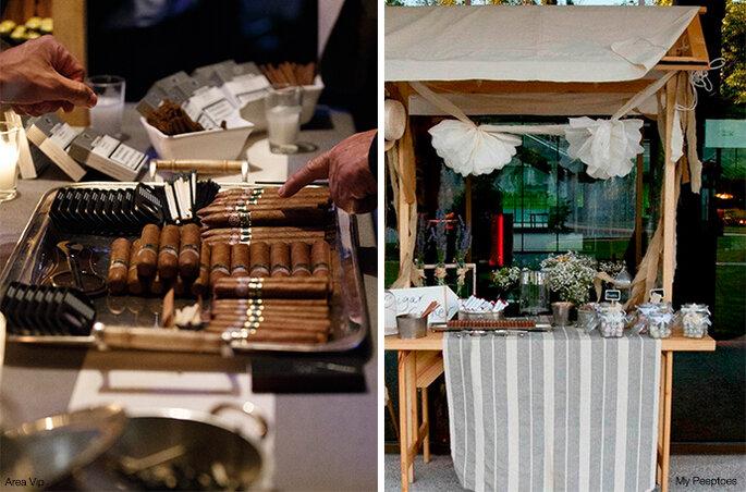 Distobra Gourmet - Cigar Roller, Mezcal y Eurocervezas
