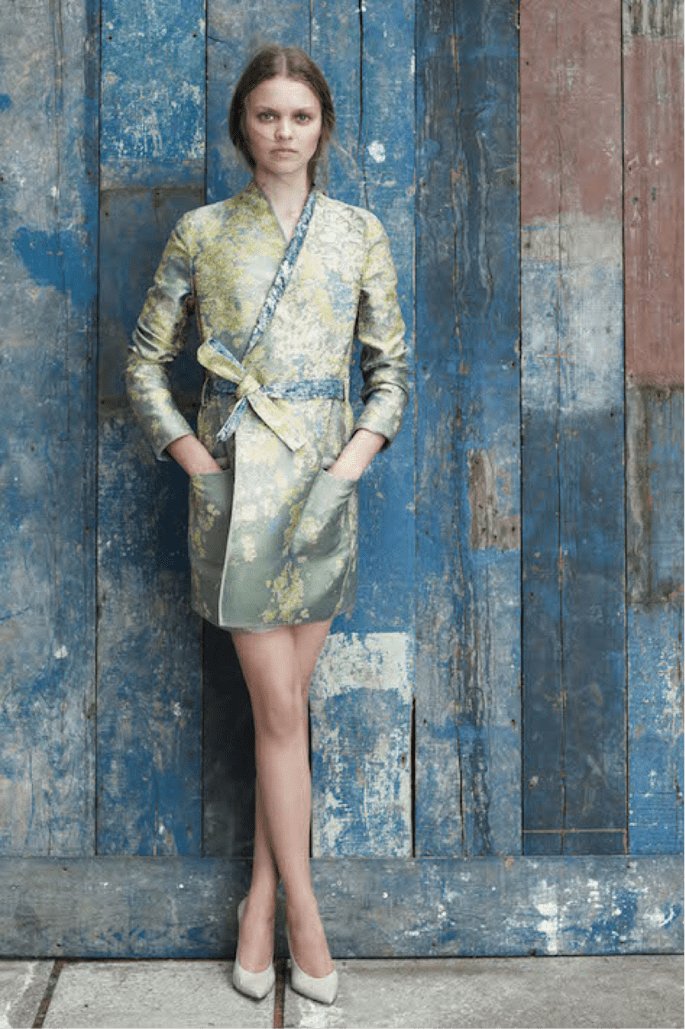 Foto: Yiqing Yin