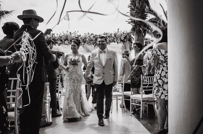 Karla A. Bustos Wedding Planner Antofagasta