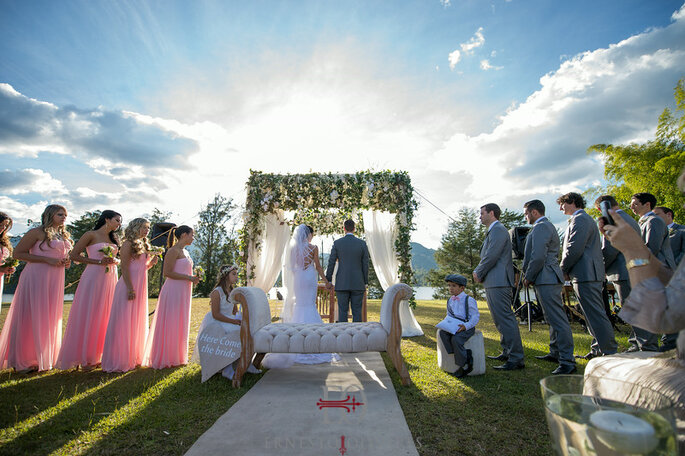 Ana González Wedding Planner