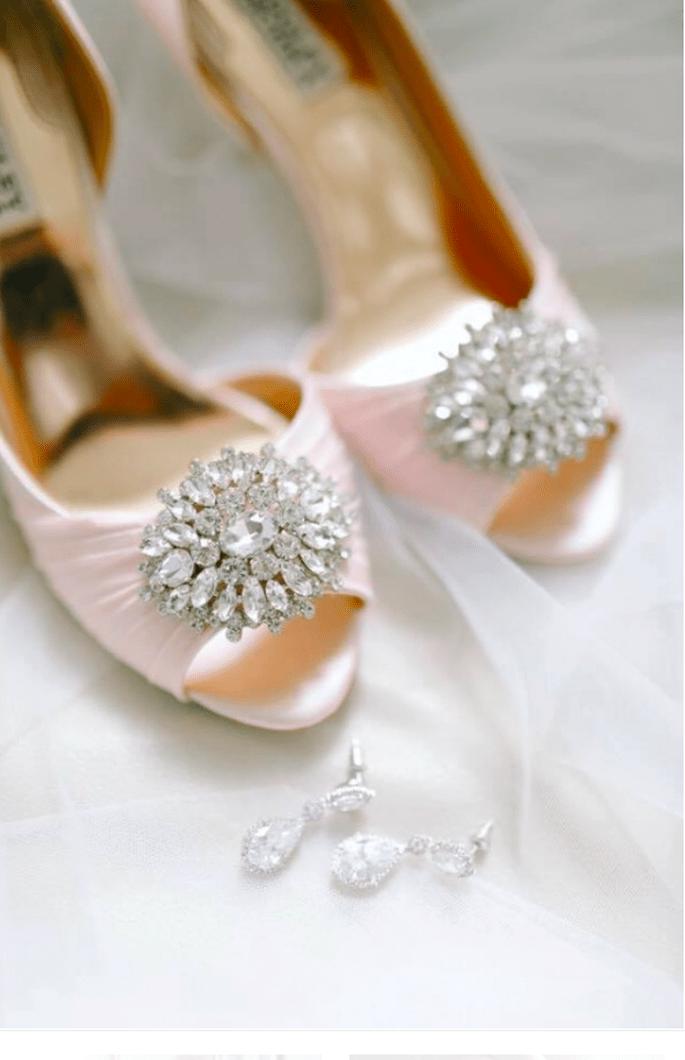 Ksis wedding shoes