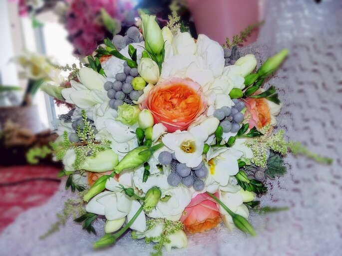 a. l. flores