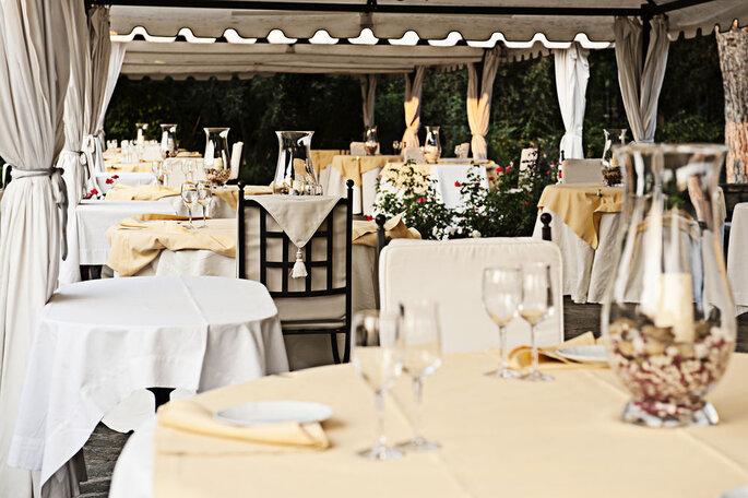 La Corte Dei Papi Relais Spa & Restaurant. Foto: divulgação