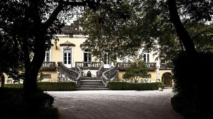 Quinta das Lágrimas Palace