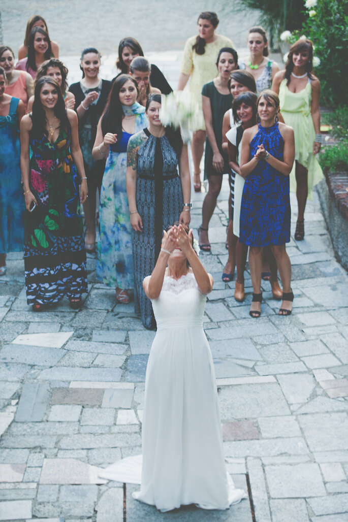 Fotografia: The Wedding Tale