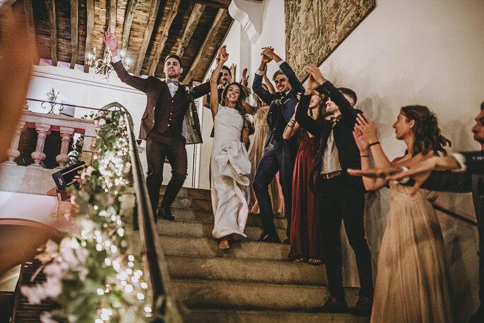 Le Prieuré de Saint Cyr - Lieu de réception de mariage - Seine-et-Marne