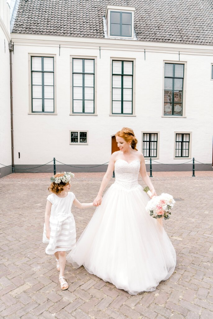 Exceptional Weddings & Events. Foto: Nathalie Arnoczky Photography