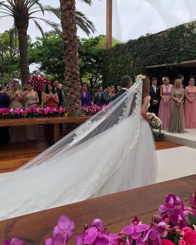 Casamento Marina Ruy Barbosa