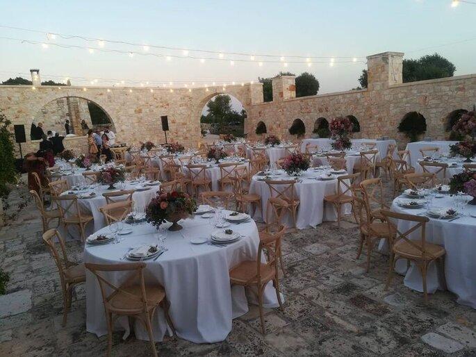 Bar Tris Divisione Banqueting