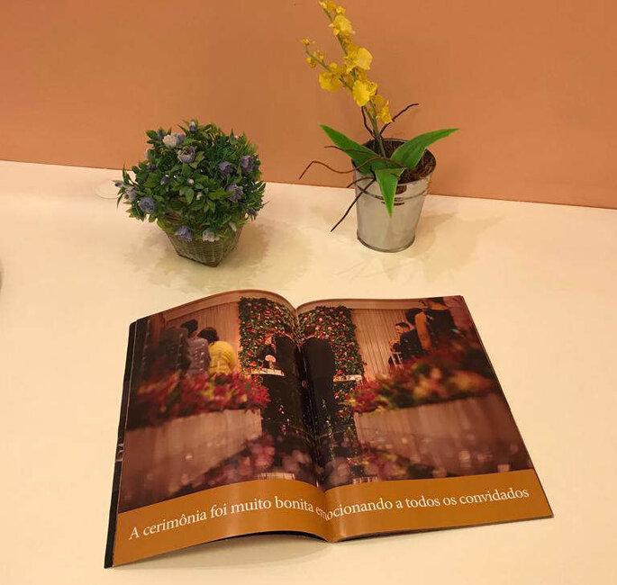 Revista Sua Festa
