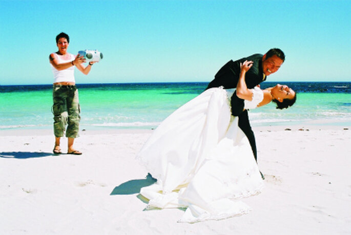 Heiraten in der Vielfalt Südafrikas