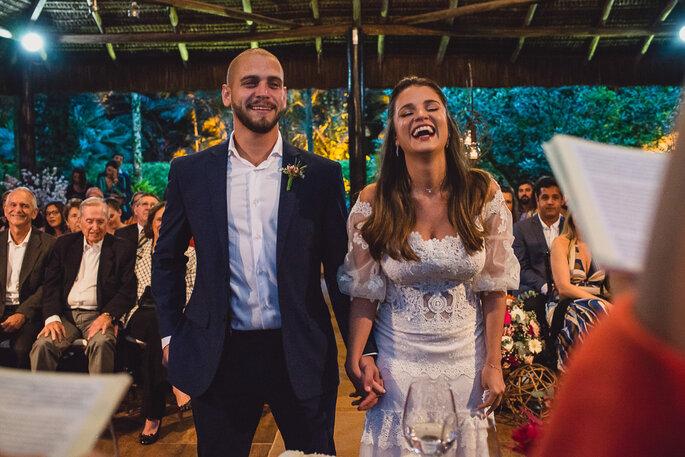 cerimônia de casamento RJ
