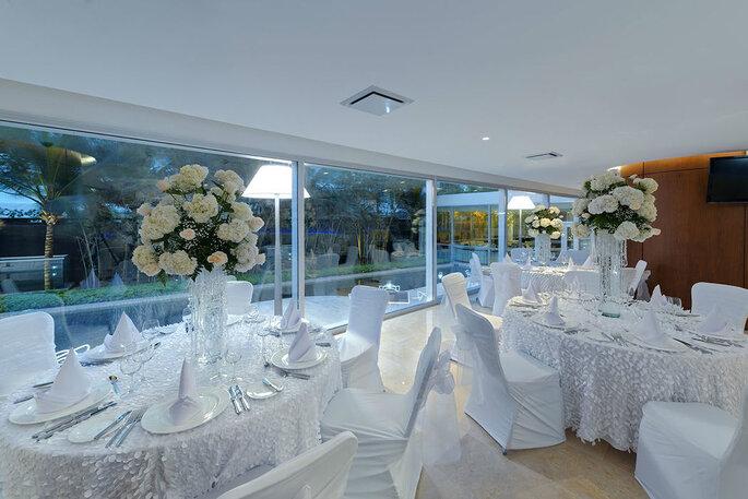 Holiday Inn Cartagena Morros hotel para bodas