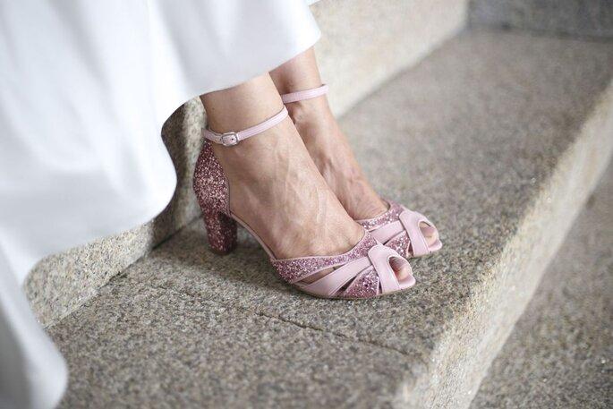 Solicite informação sobre Crème Caviar Shoes