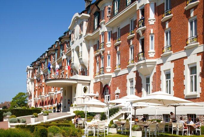 Le Westminster Hôtel et Spa