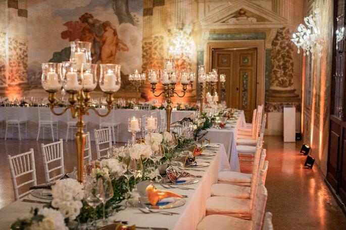 Wedding planner Maison Mariage Wedding & Events