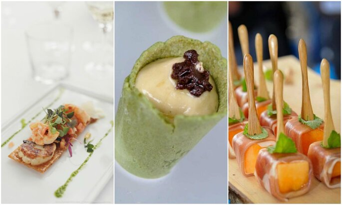 Montserrat Catering, Molí Catering y Aroma Catering