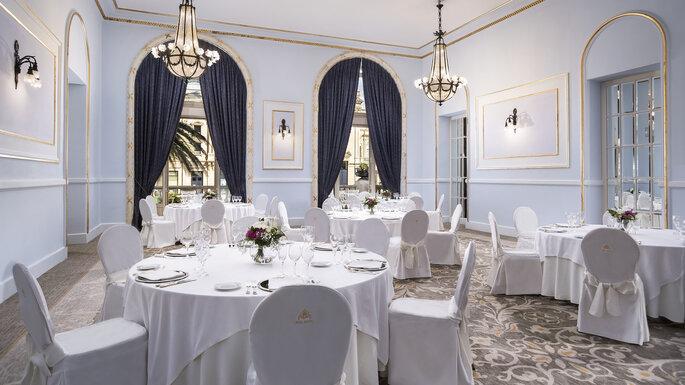 Hotel María Cristina, Hoteles bodas Gipuzkoa