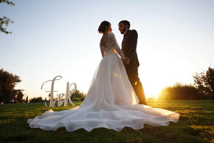 Valentina Franci Wedding