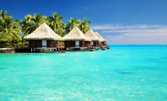 Zankyou regala dos viajes a Tahiti, en la Polinesia Francesa