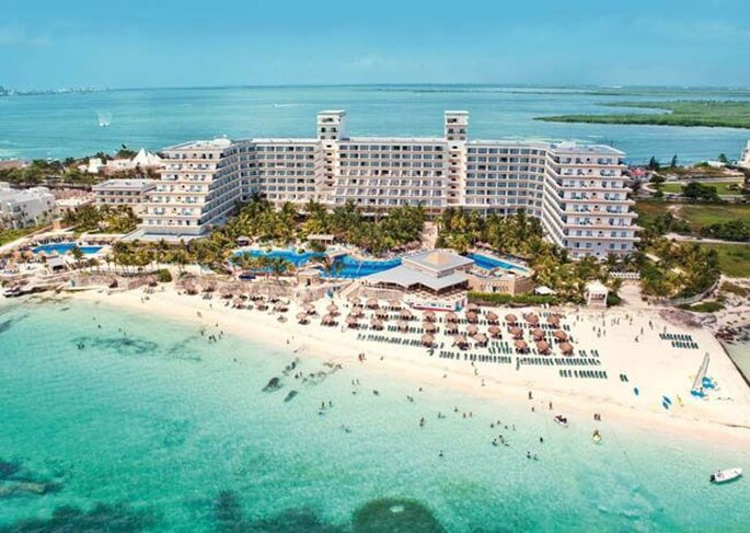 Riu Caribe Cancún