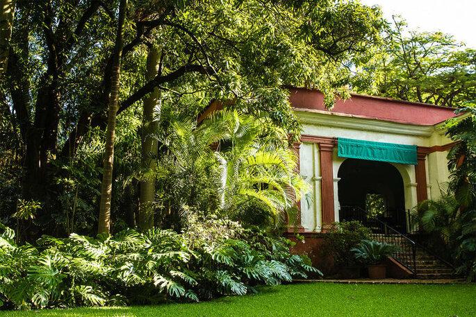 Gran Hacienda Las Gracias