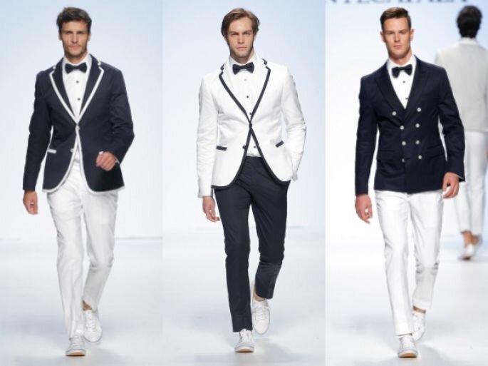 Créditos: Bridal Fashion Week