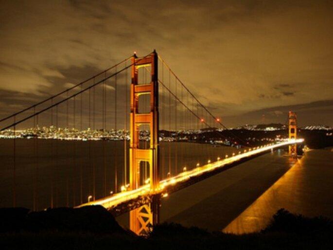 Il ponte di San Francisco, la sua baia e la regione dei vini californiani: le mete coop del 2012!