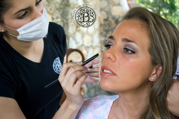 Botello Make Up Artists