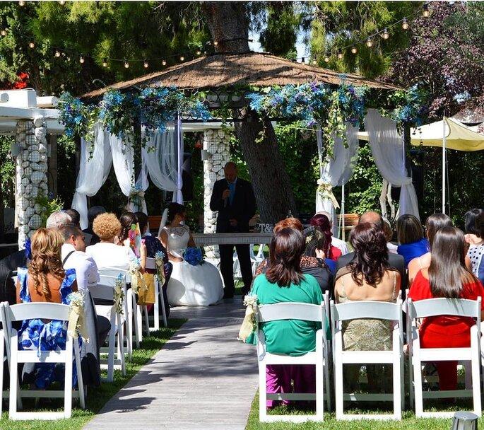 Lola se va de boda