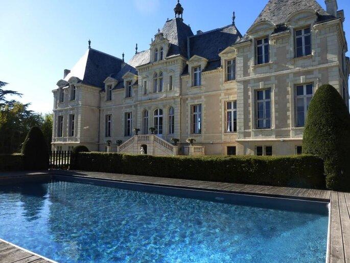 Château de Vair - Mariage - Loire - Loire-Atlantique - 44