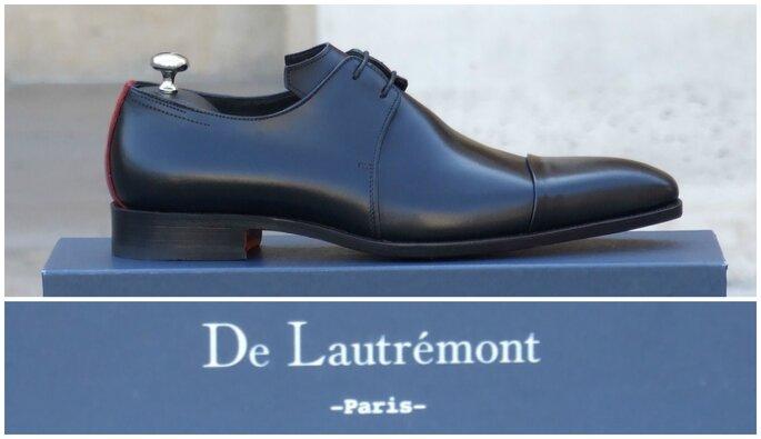 De Lautrémont