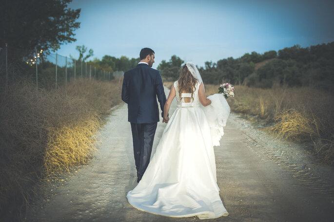 Unicolor Fotógrafos, fotógrafos de boda en Madrid