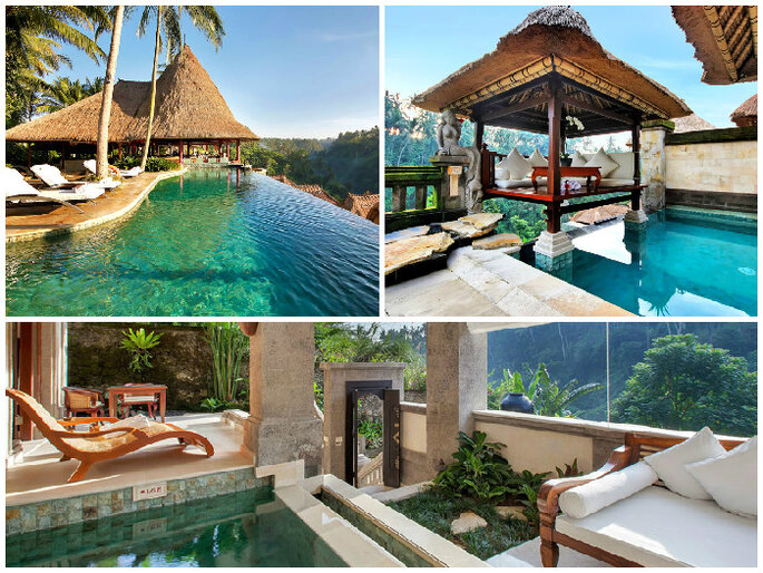 The Viceroy Bali Resort