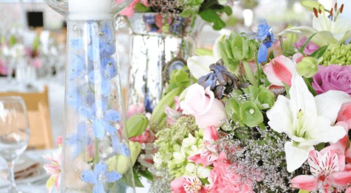 Foto: Decoración Floral