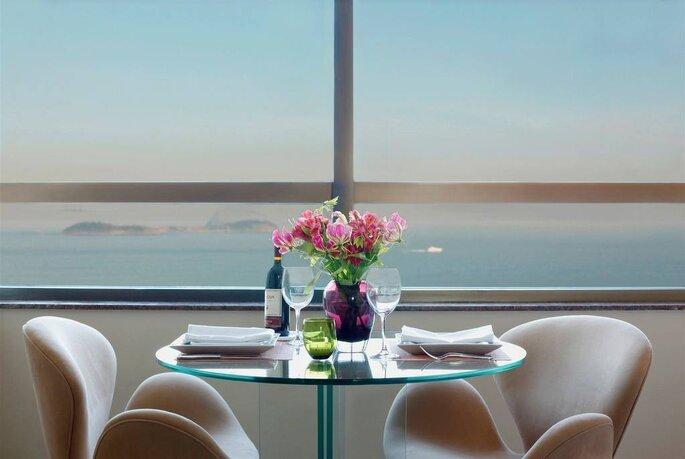 Foto: Site Hotel Marina All Suites
