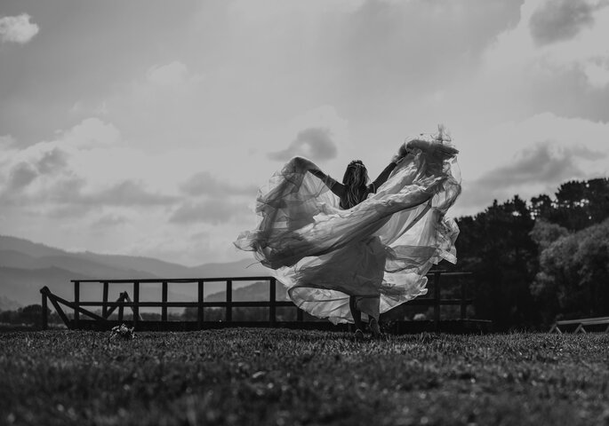 Fotógrafo de boda País Vasco