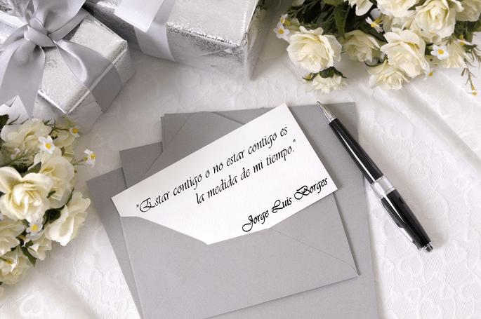 45 Frases Para Impactar Con Tus Tarjetas De Invitación A La