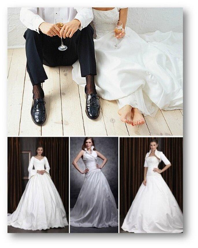 Donar el vestido de novia para una fundación es una excelente alternativa si no desea recuperar parte de lo invertido.
