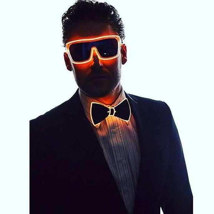 LED Suit Up
