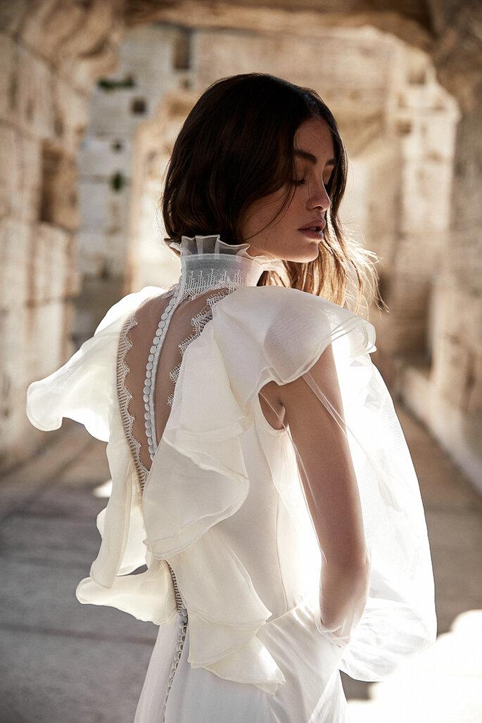 vestido Emannuelle Junqueira