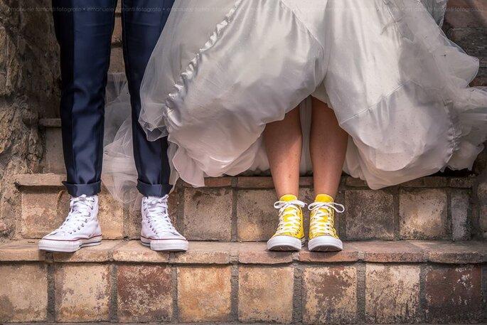 Emanuele Fumanti • Wedding Photographer