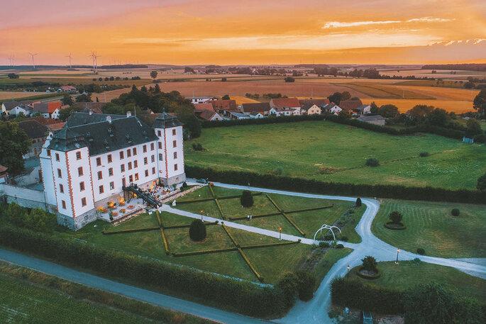 Schloss Walkershofen