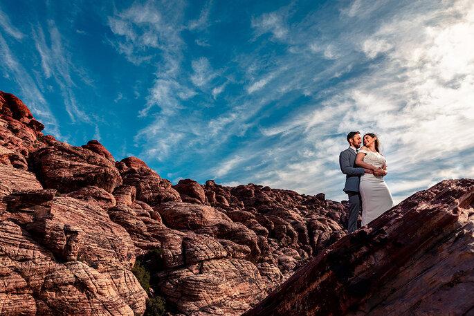 Yamil Memory Artist fotografía para bodas