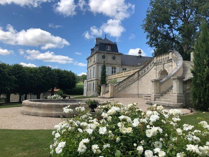 Château de Serans - Lieu de réception mariage - Val d'Oise