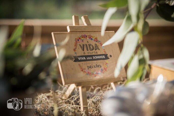 Vallentina Eventos. Foto: VPro Wedding Cinema