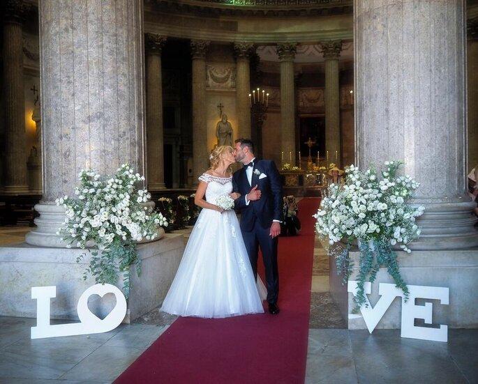 Imma Iavazzo Eventi & Wedding Planner