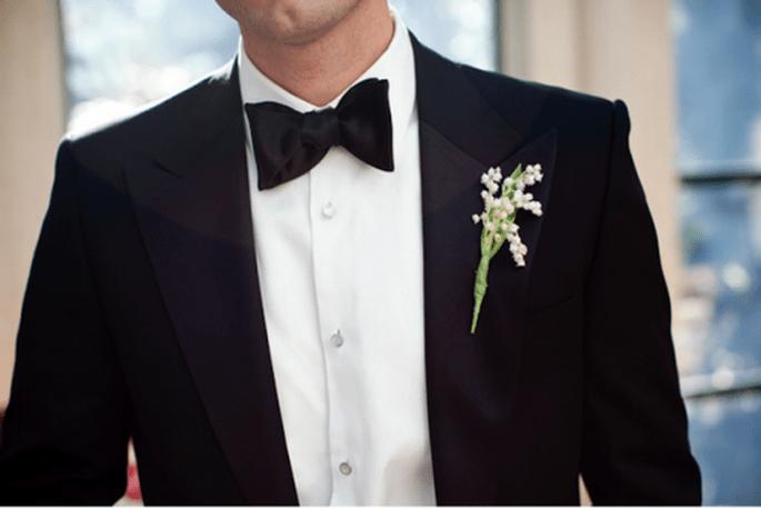 Guía de estilo, protocolo y etiqueta para el novio - Foto Andy McCormick